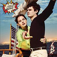 Lana Del Rey - Norman Fucking Rockwell!_