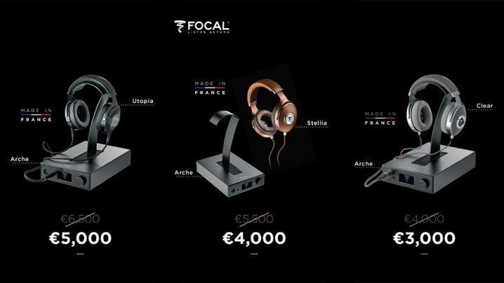 Focal/Naim-Angebote 11-2019