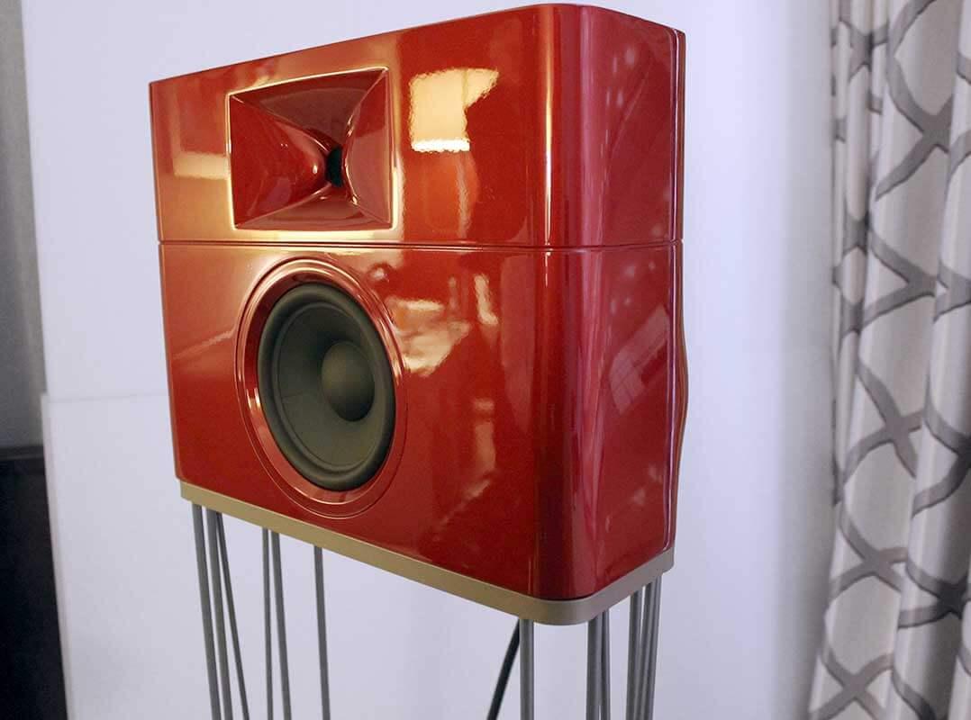 GGNTKT-Lautsprecher