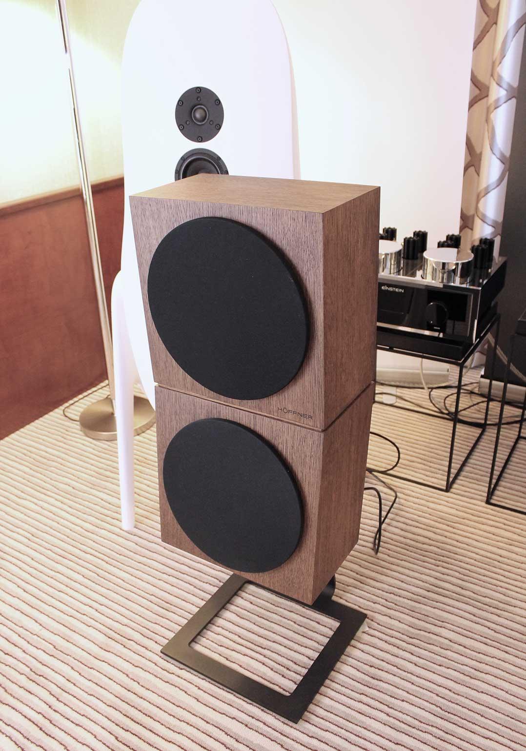 Höffner-Lautsprecher