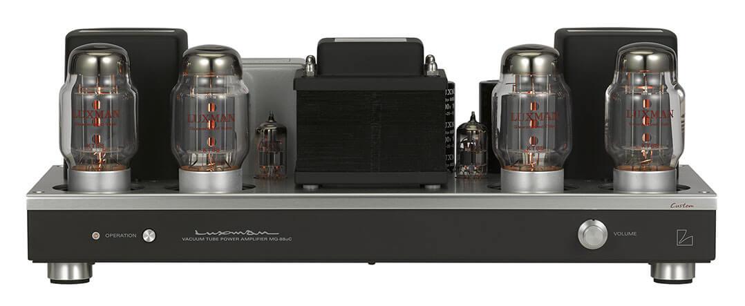 Luxman MQ88uC