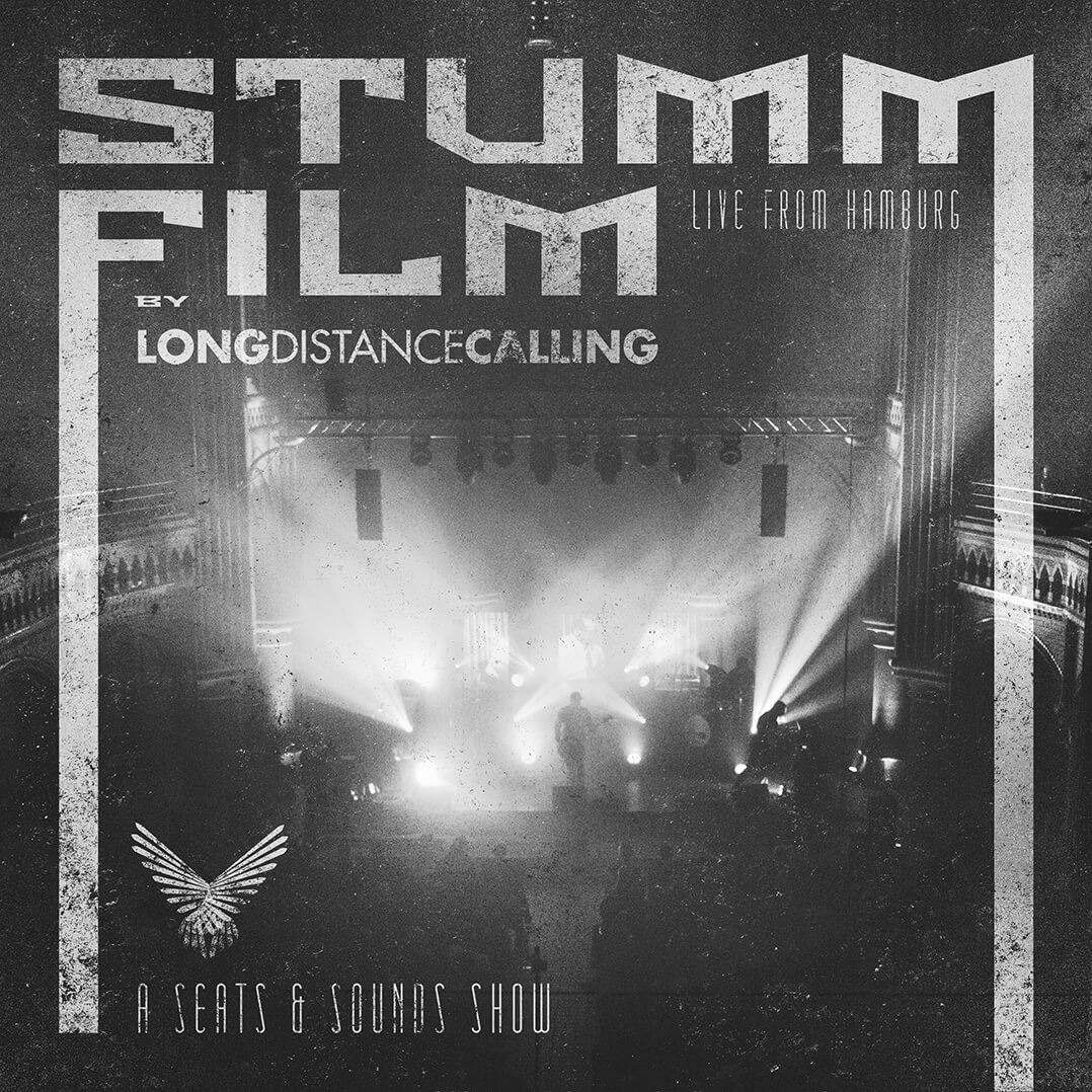 Stummfilm_Long_Distance_Calling_Cover