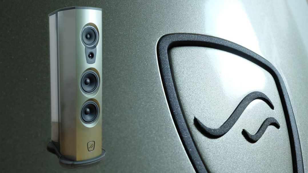 AudioSolutions Virtuoso M Lautsprecher