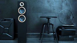 Argon Audio Forte A55