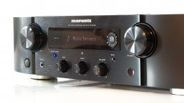Marantz PM7000N Streaming-Verstärker
