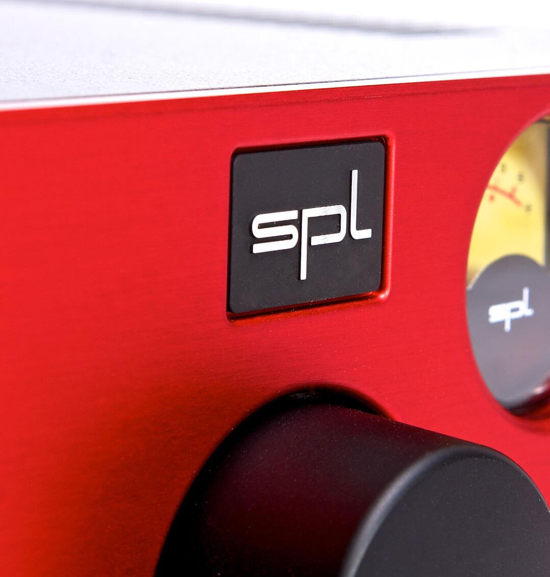 SPL Director Mk2 Logo