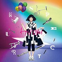 Hiromi - Spectrum