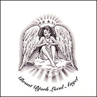 Local Angel - Brant Bjork