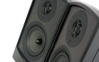 Aperion Audio Verus III Grand Bookshelf Lautsprecher-Test