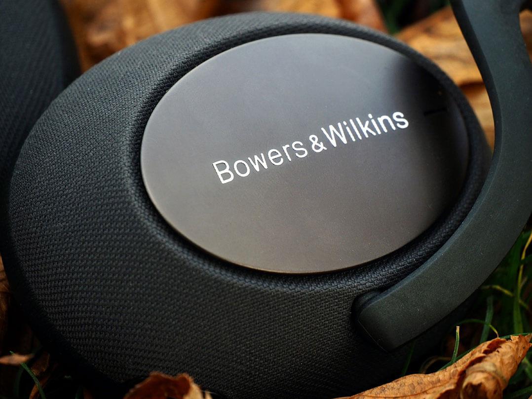 Bowers & Wilkins PX7, Hörmuschel
