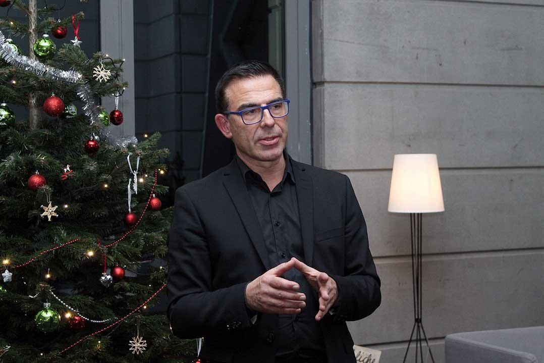 Cantons Entwickler Frank Göbel