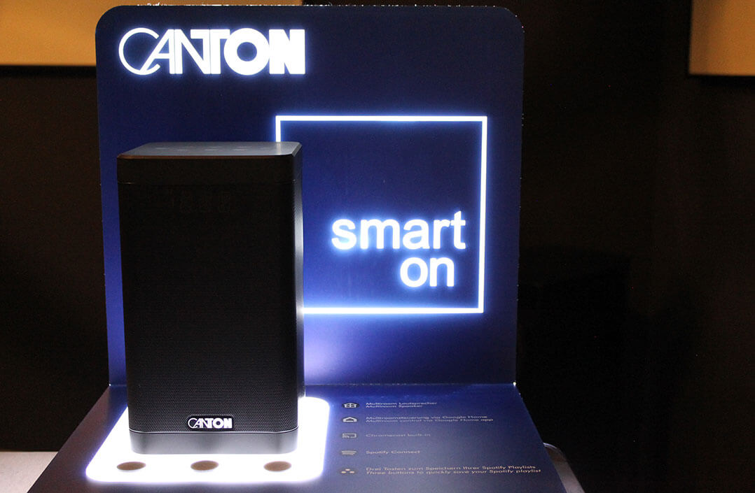Cantons Smart Sound Box 3