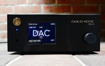 Gold Note DS-10