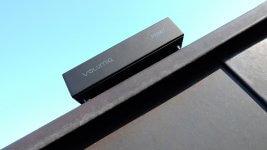 Volumio Primo - Netzwerkplayer und Streaming-Bridge