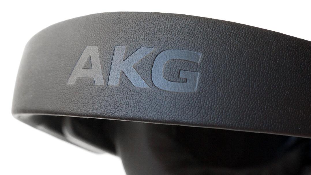 AKG K371 - Kopfband