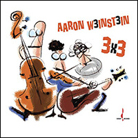 Aaron Weinstein - 3x3