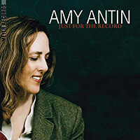 Amy Antin - Just for the Record