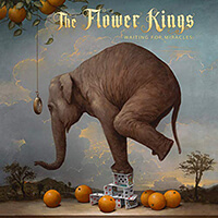 The Flower Kings - Waiting for a Miracle_