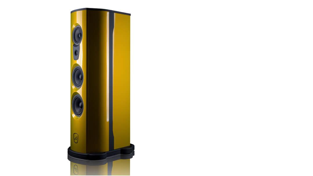 AudioSolutions Virtuoso S