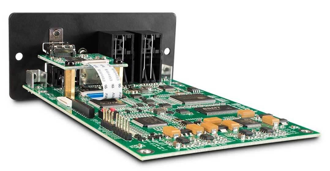 McIntosh DA2-DAC-Modul