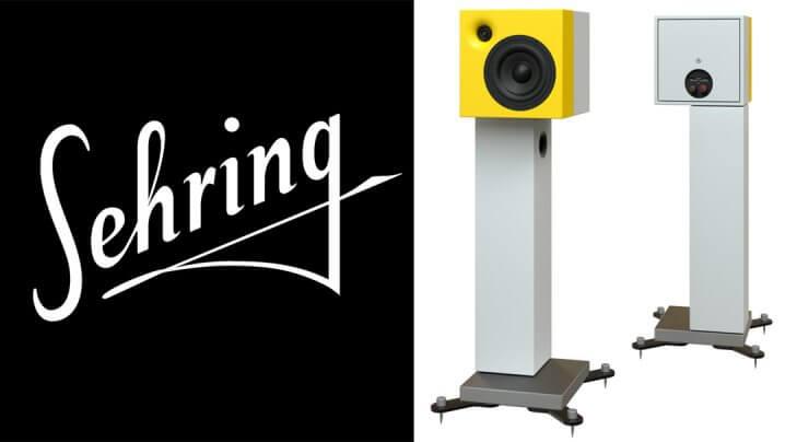 Sehring Audio - Lautsprecher