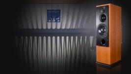 ATC SCM50ASLT Aktiv-Lautsprecher - Testbericht