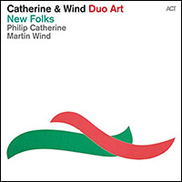 Philip Catherines Martin Winds - New Folk