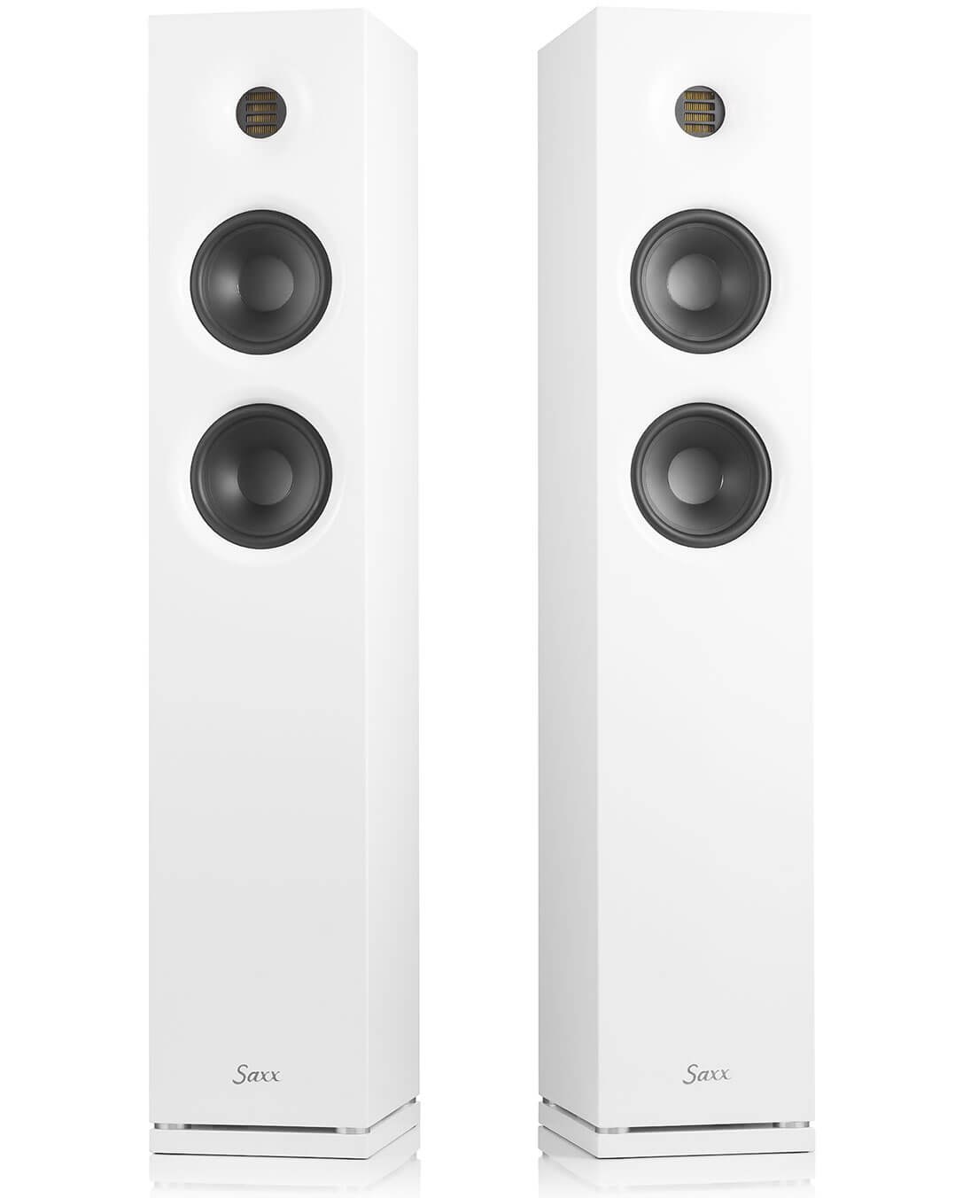 Saxx Coolsound CX70 in Weiß