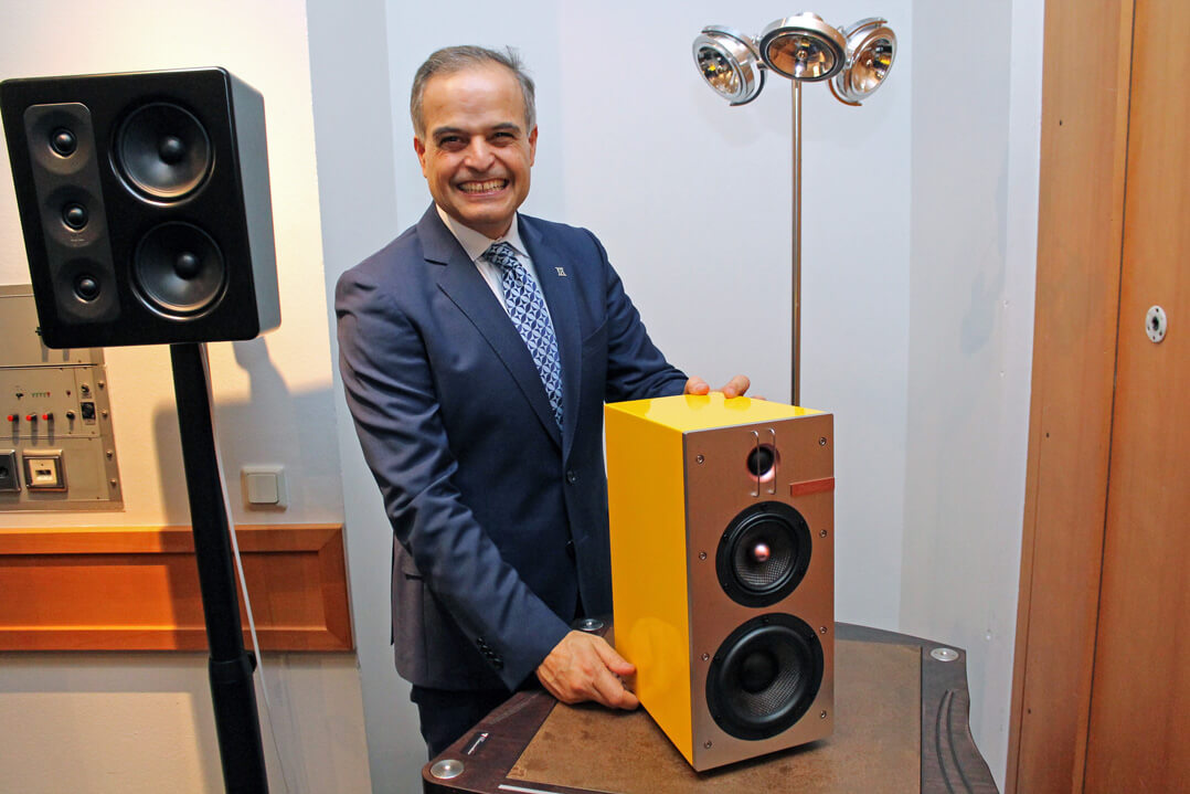 Starke Audio IC-H1 Elite