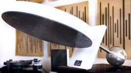 Arakas Akustikspiegel