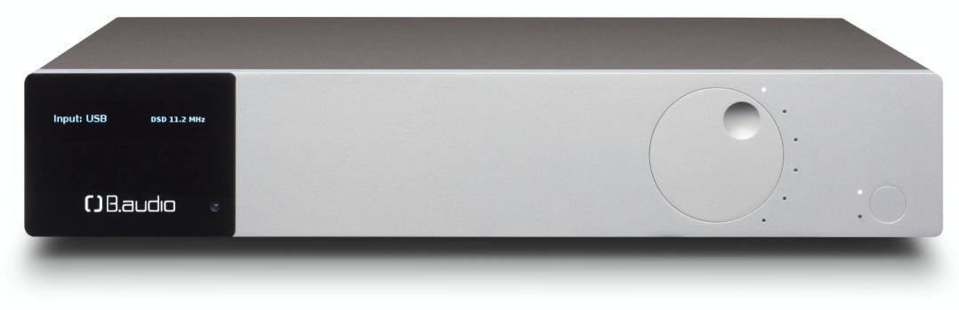 B.audio one Geräteserie