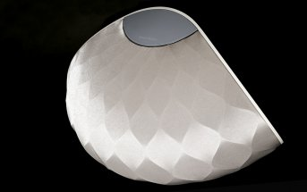 Bowers & Wilkins Wedge Streaming-Lautsprechert