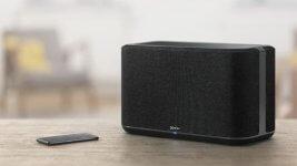Denon Home Wireless-Lautsprecher