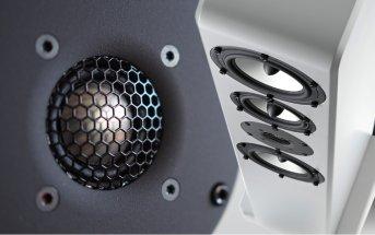 Inklang 13.4 Advanced Line Lautsprecher
