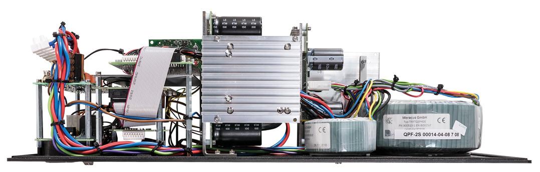 Quadral Aurum Gamma Verstärker