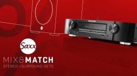 "Saxx ""Mix & Match""-Aktion"