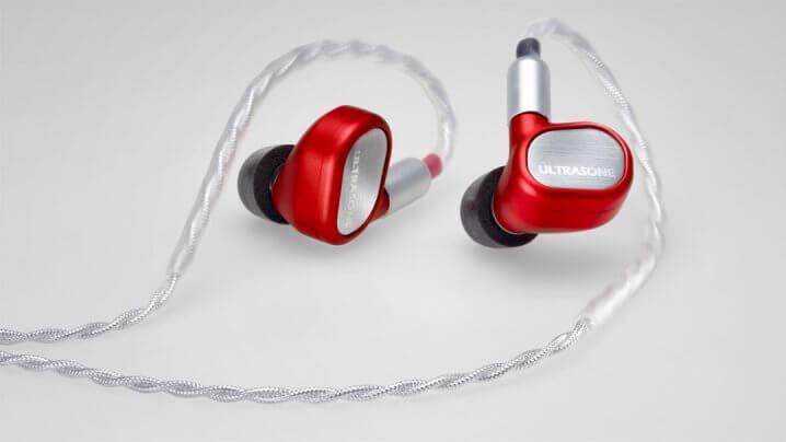 Ultrasone Ruby Sunrise In-Ear