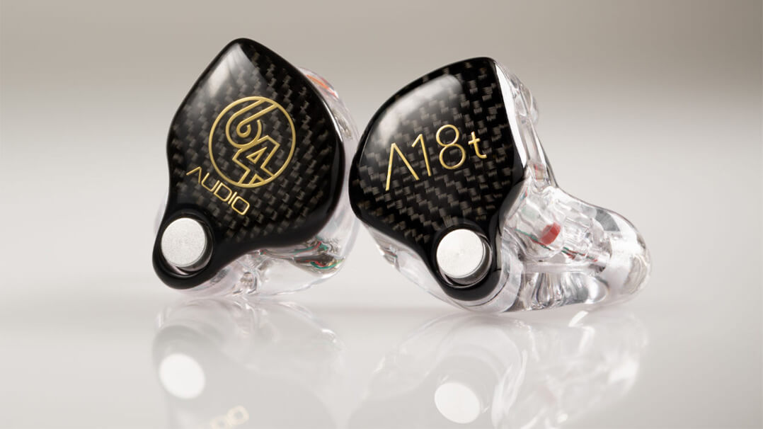 64 Audio A18s In-Ear-Monitor