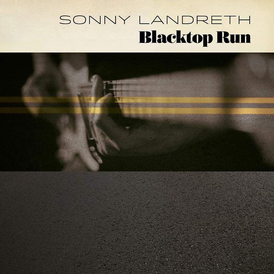 Sonny Landreth Cover