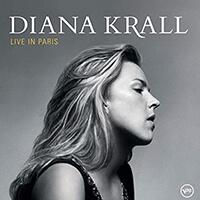 Diana Kralls - Live in Paris