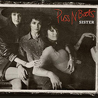 Puss n Boots - Sisters