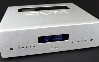 AVM Ovation PH 8.3 - komplett von vorne