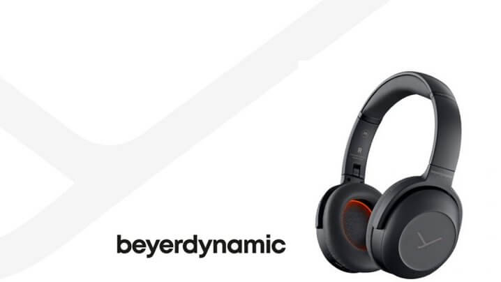 Beyerdynamic Software-Update