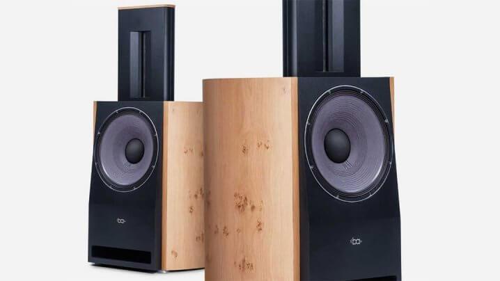 Bohne Audio BB-15