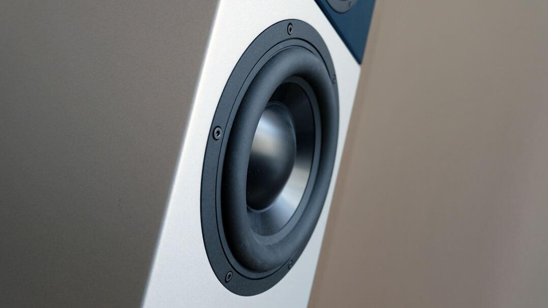 Sehring S903 Lautsprecher - Basstreiber