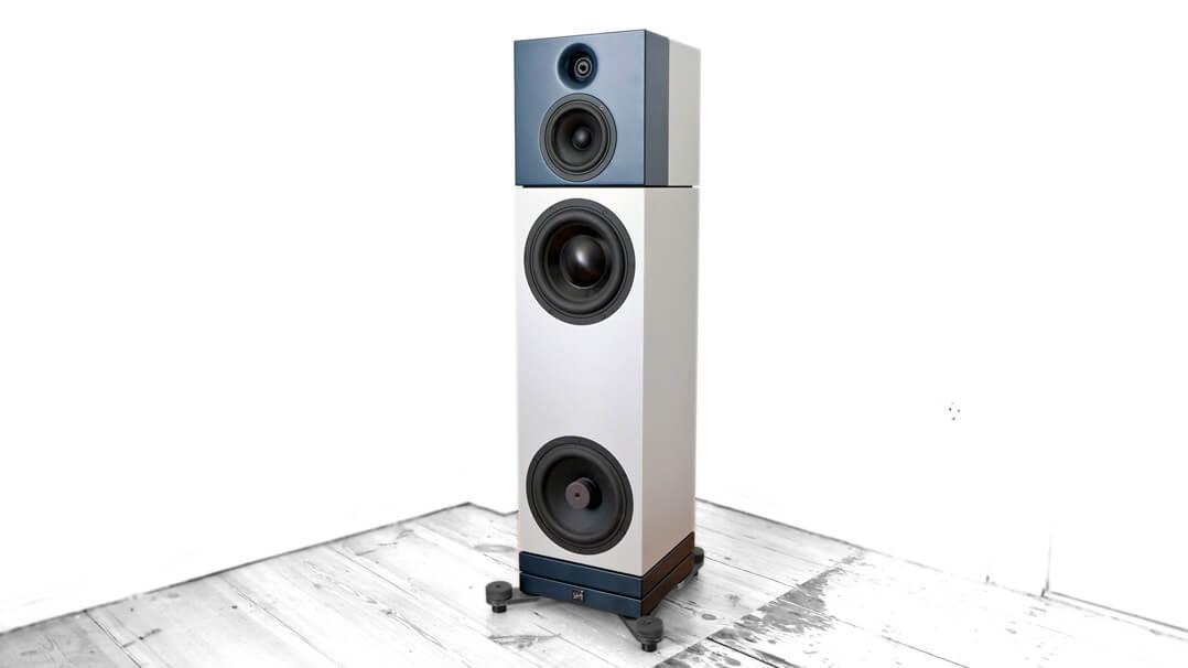 Sehring S903 Lautsprecher von vorne