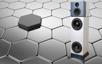 Sehring S903 Lautsprecher im Test