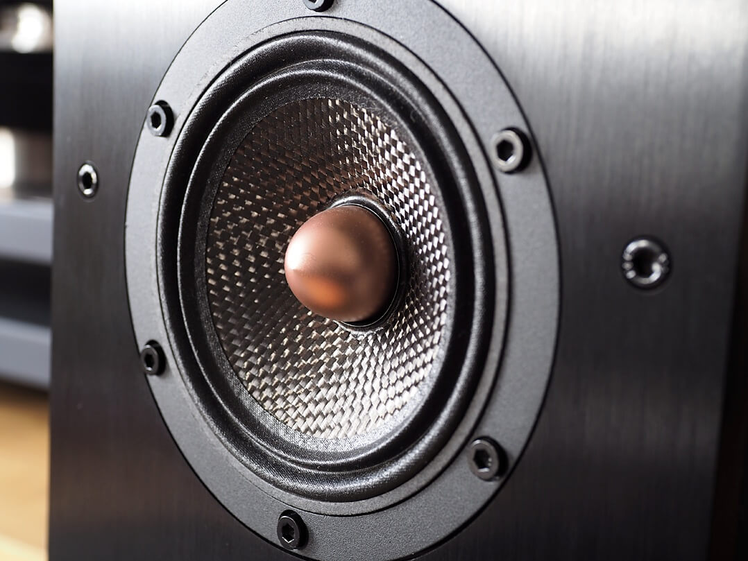 Starke Sound IC-H1 ELITE - Mitteltöner