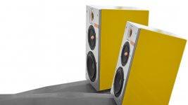 Starke Sound IC-H1 ELITE Lautsprecher