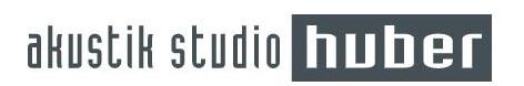 Akustik Studio Huber